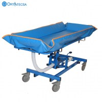 o.9200 carrol lavado-trolley bath